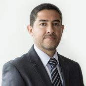 Deyber Jiménez | ACTUARIA