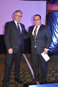 Aniversario 30 años - Premiación Banco Pichincha   ACTUARIA