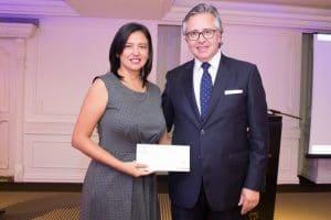 Aniversario 30 años - Premiacion Corporación El Rosado | ACTUARIA