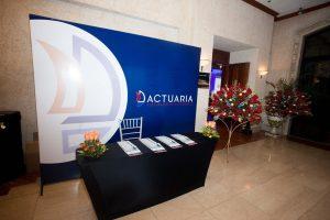 El 5 de julio 2017, ACTUARIA fue auspiciante del cóctel organizado por la Cámara de Comercio Ecuatoriana Americana – AMCHAM para celebrar el Día de la Independencia de los Estados Unidos de Norteamérica.