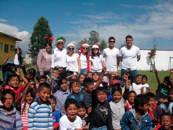 Fundación Caminitos de Luz | ACTUARIA