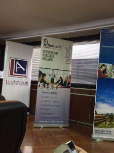 Jornadas Internacionales de Derecho Empresarial | ACTUARIA