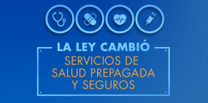 Salud Prepagada y Seguros | ACTUARIA