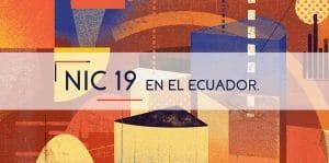 NIC 19 en el Ecuador | ACTUARIA