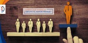 Ranking Ecuador Compañías de Seguros | ACTUARIA