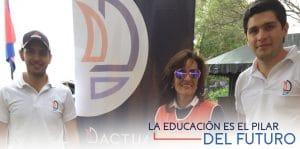 Apoyar a la educación | ACTUARIA