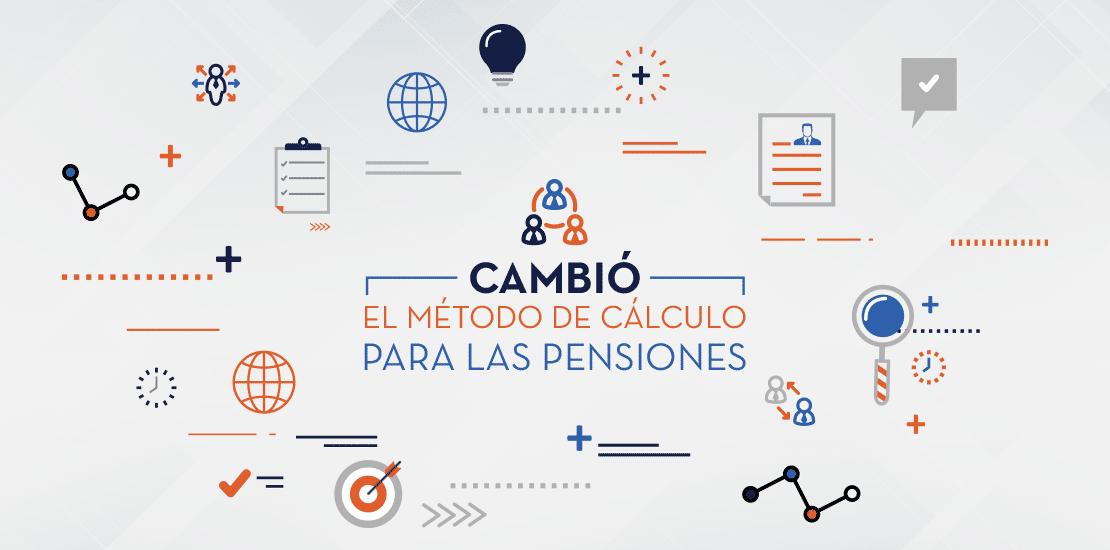 Modificación en el cálculo de pensiones del IESS | ACTUARIA