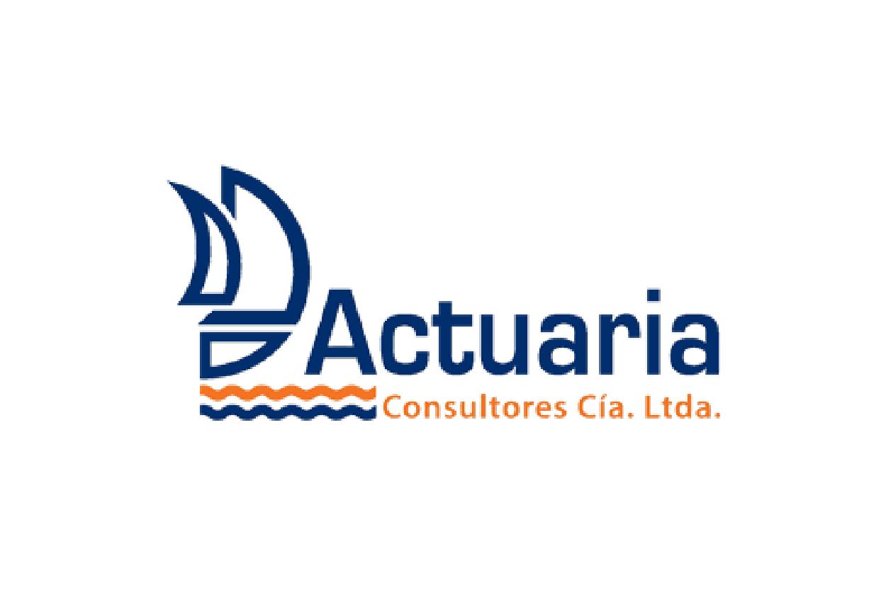 Trayectoria Logos | ACTUARIA
