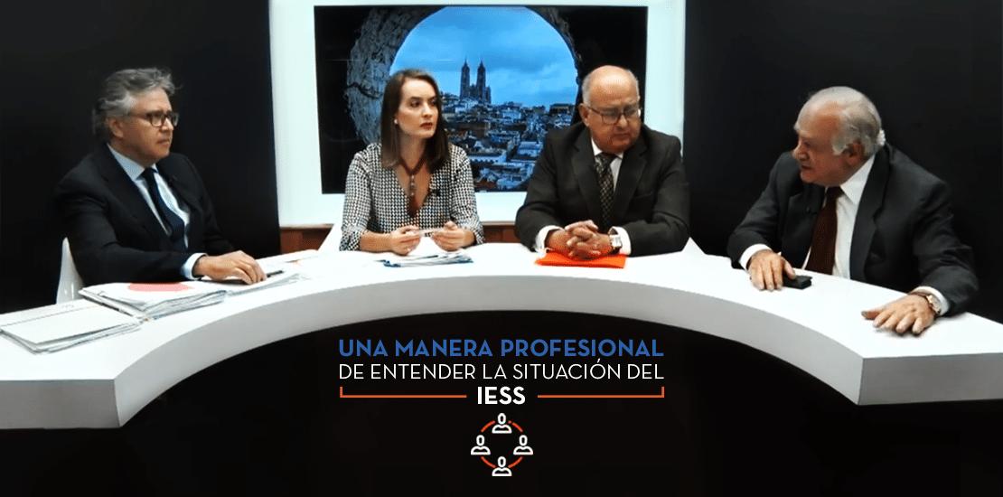 La Seguridad Social | ACTUARIA