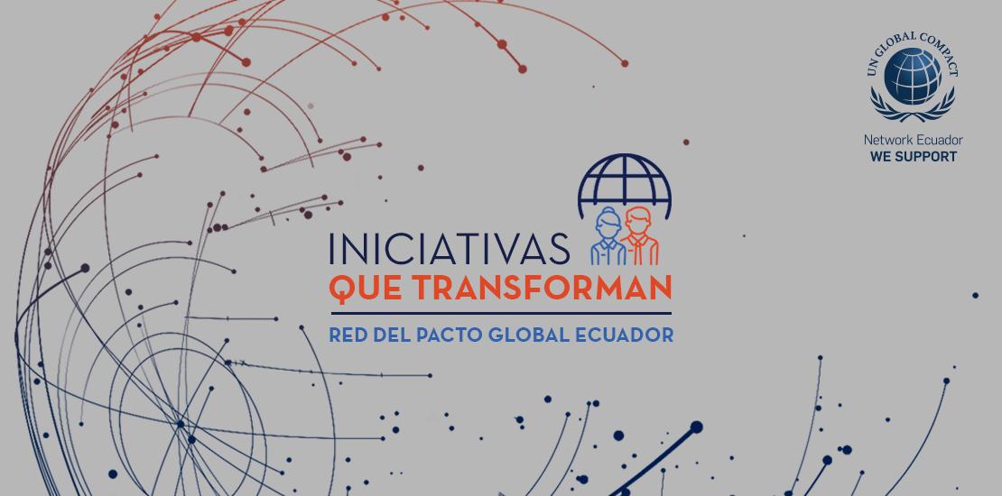 Informe- Pacto Global | ACTUARIA