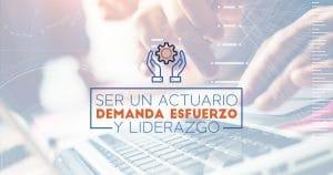 Perfil actuario ecuatoriano | ACTUARIA