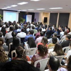 Conferencia Cámara de Comercio Guayaquil | ACTUARIA