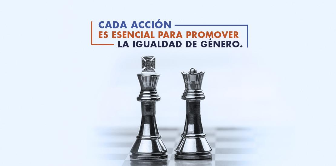 Igualdad_Genero | ACTUARIA