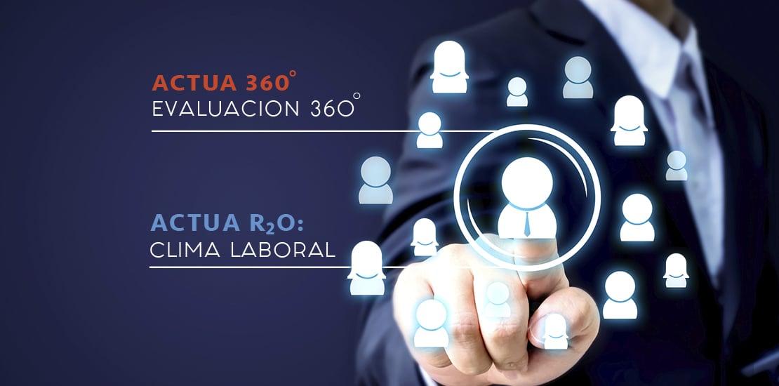 Herramientas_Gestión_Humana | ACTUARIA