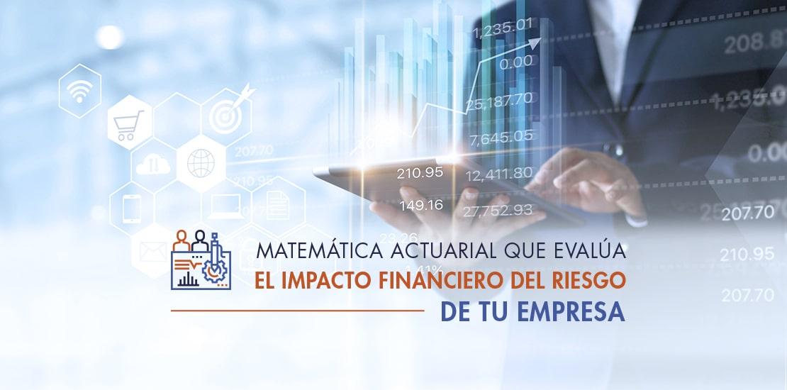 Matemática Actuarial en el Cálculo de Pensiones de Jubilación | ACTUARIA