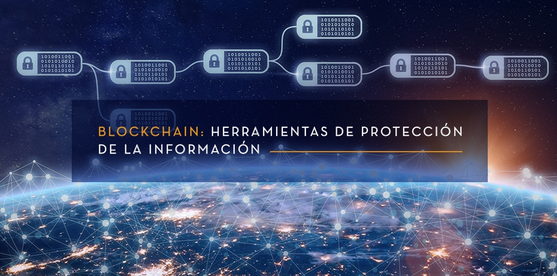 Blockchain | ACTUARIA
