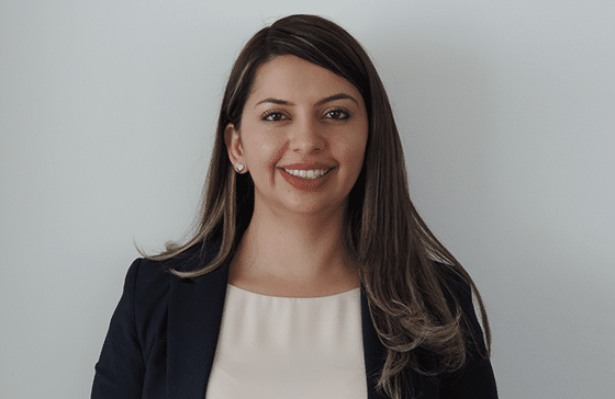 Pamela Beltrán