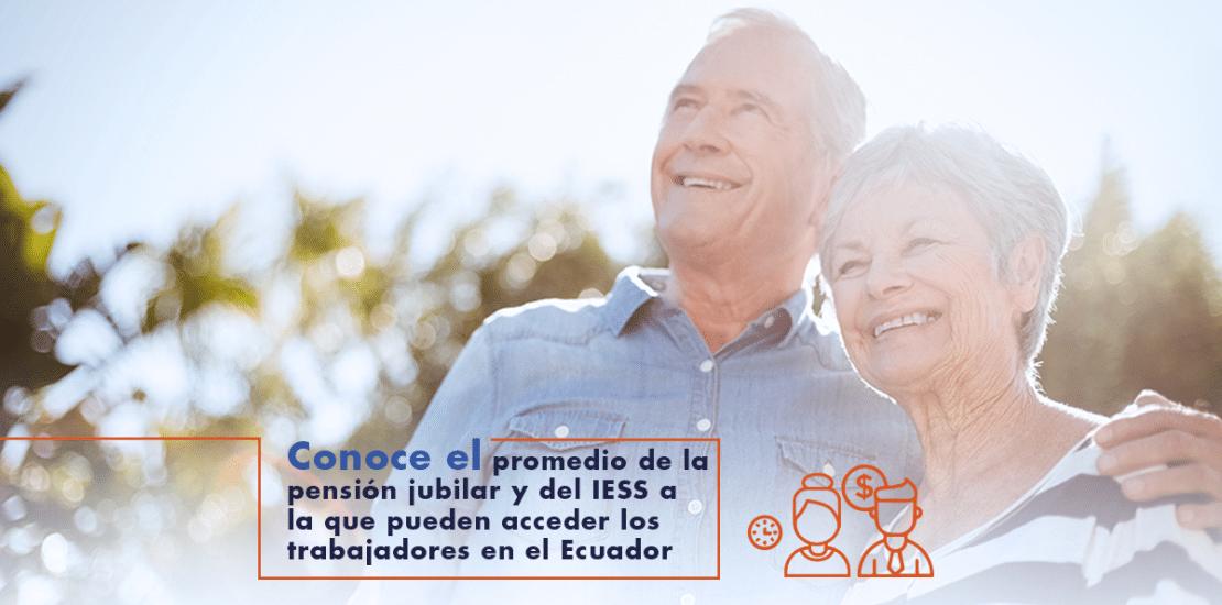 ¿Qué hay después de la jubilación en el Ecuador? | ACTUARIA