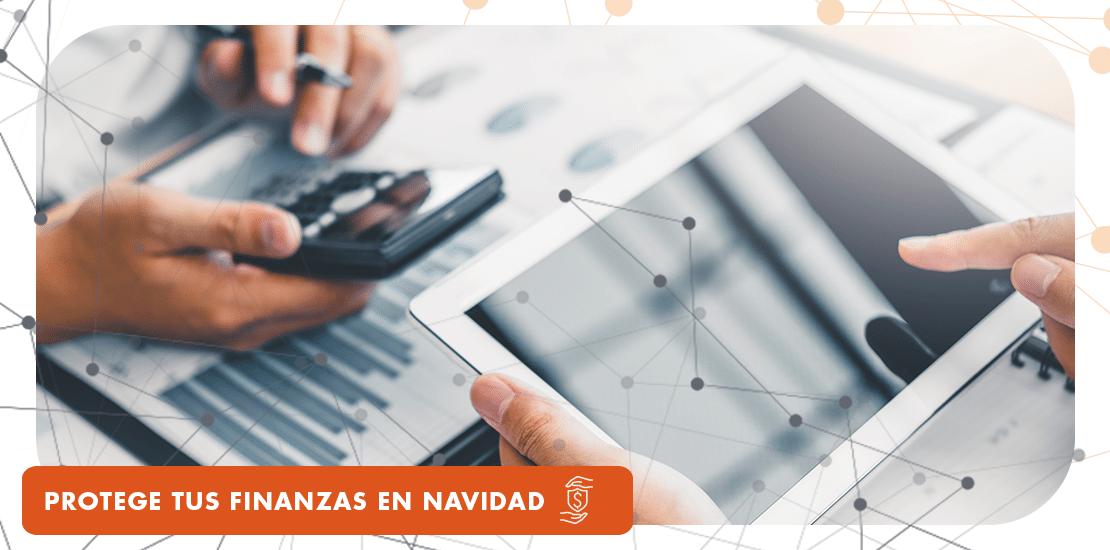 Finanzas_Navidad | ACTUARIA