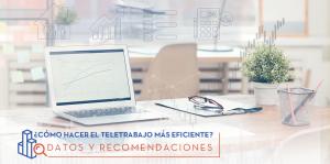 Teletrabajo | ACTUARIA