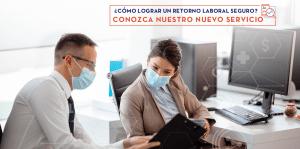 Retorno Laboral | ACTUARIA