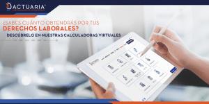 Calculadoras_ Tw | ACTUARIA