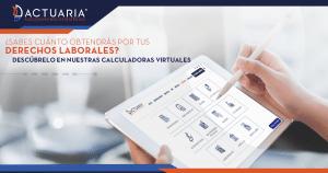 Calculadoras_Fb | ACTUARIA