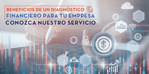 Diagnóstico Financiero | ACTUARIA