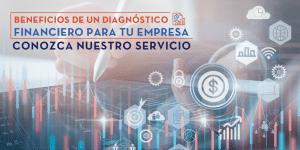Diagnóstico Financiero | ACTUARIA