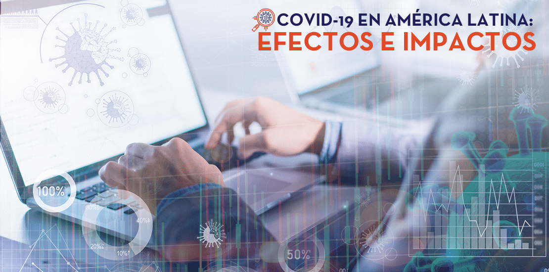 COVID-19 América Latina | ACTUARIA