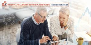 Importancia de la previsión del retiro | ACTUARIA