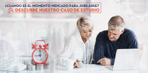 Jubilado | ACTUARIA