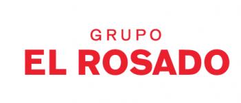 Logo Grupo EL Rosado