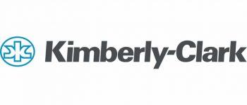 Logo Kimberly - Clark