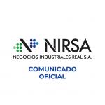Logo NIRSA
