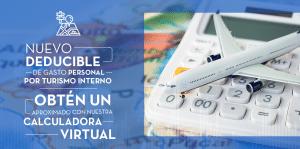 Impuesto_a_la_Renta_Turismo | ACTUARIA
