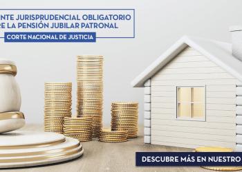 Implicaciones Actuales Sobre el Cálculo de la Pensión de la Jubilación Patronal | ACTUARIA