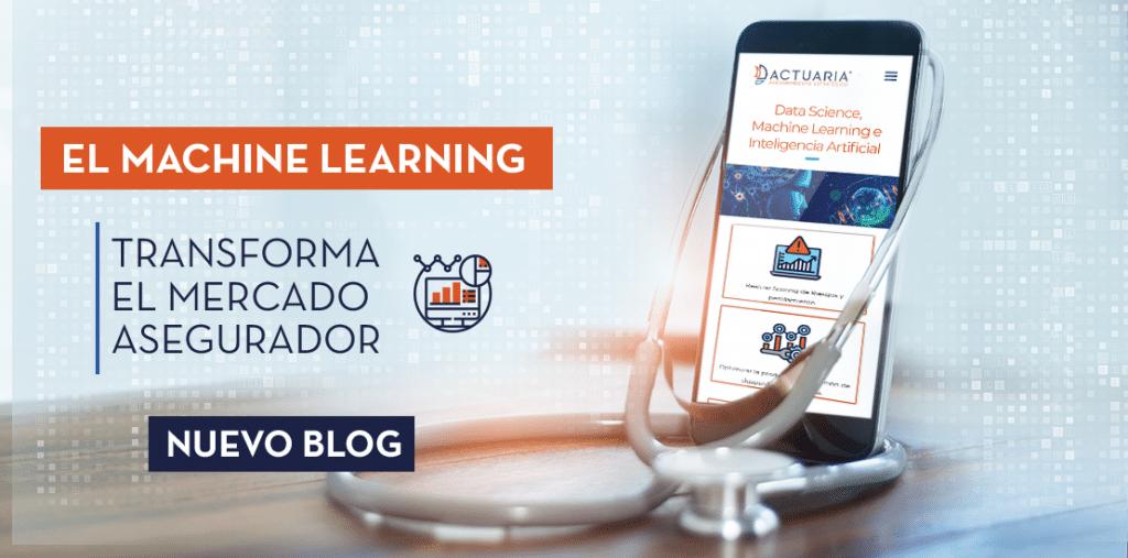 Machine_Learning   ACTUARIA