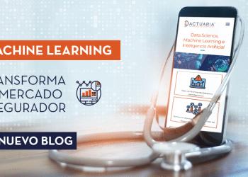 Machine_Learning | ACTUARIA